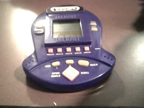 1999-mikolm-gaming-hasbro-jackpot-yahtzee-lcd-electronic-hand-held-game-with-buttons-of-sound-button
