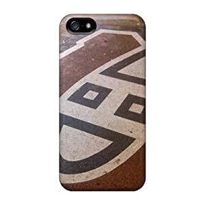 MansourMurray Iphone 5/5s Protective Hard Cell-phone Case Allow Personal Design Realistic Go Habs Go 3 Pattern [Mzq12945atDa]