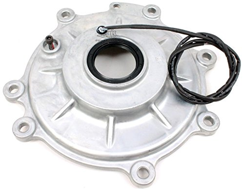 GR Front Gearcase Differential Cover Plate 3234159 New OEM ()