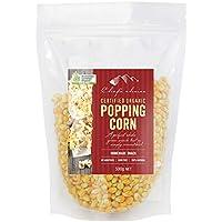 Chef's Choice Organic Popping Corn 500 g