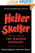 #10: Helter Skelter: The True Story of the Manson Murders