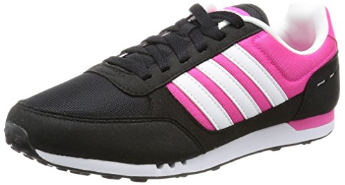 check out af161 c214c adidas CITY RACER W - Sportschuhe - Damen Amazon.de Schuhe  Handtaschen