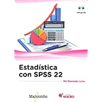 Estadística con SPSS 22