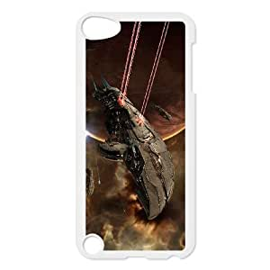 Eve Online iPod Touch 5 Case White gift PJZ003-7532200