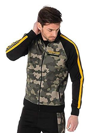 new arrive 1f181 9ca4e Redskins Pull/Sweatshirt Wood shuba Kaki Camouflage: Amazon ...