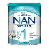 Nestle Nan 1 Optipro 720g, Pack of 1