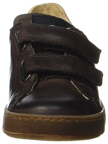 Naturino Baby Jungen 5226 VL Sneaker Braun (Ebenholz)
