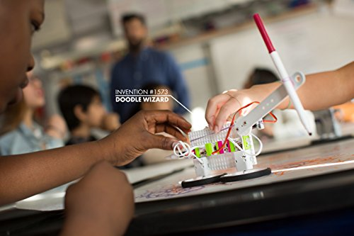 littleBits STEAM Student set, Up to 4-students by littleBits (Image #6)