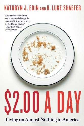 $2.00 a Day: Living on Almost Nothing in ()