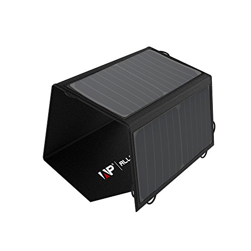 Charger ALLPOWERS Foldable Portable Efficiency product image