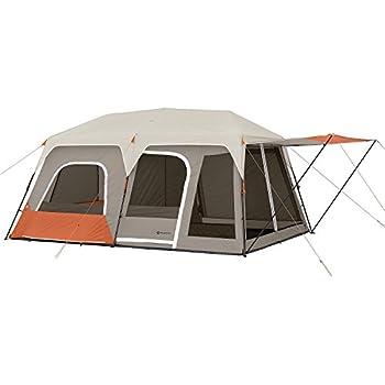 Amazon Com Member S Mark 10 Person Instant Cabin Tent