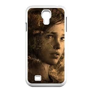 Samsung Galaxy S4 I9500 Phone Case The Last of Us FI38649