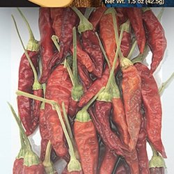 Fm Browns BBN44934 Chili Pepper Pods for Birds, 1-Ounce, My Pet Supplies
