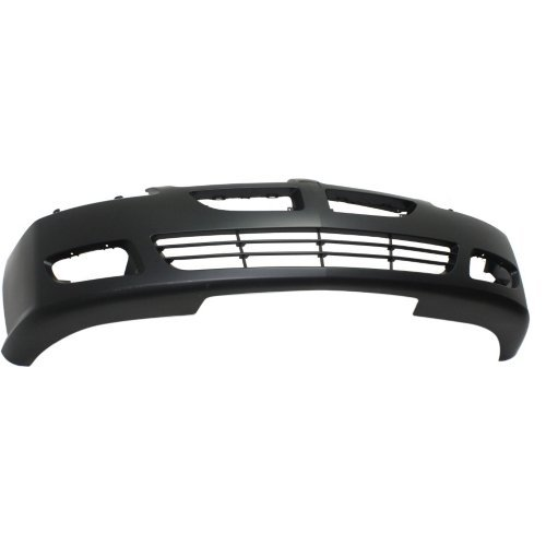 Front Bumper Cover for DODGE STRATUS 2003-2005 Primed 2-Door Coupe ()