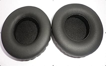 934764dde85 VEVER 1 Pair Replacement Ear Pads Earpads for Monster NCredible Ntune  N-Tune On-