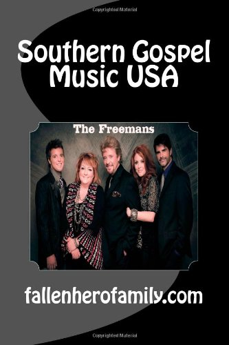Southern Gospel Music USA: The Freemans