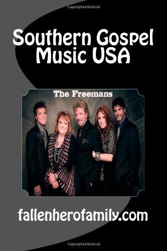 - Southern Gospel Music USA: The Freemans