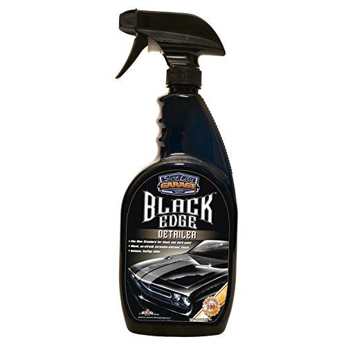 Surf City Garage 920 Black Edge Detailer, 24 oz.
