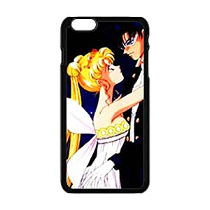 Affectionate lover Cell Phone Case for Iphone 6 Plus