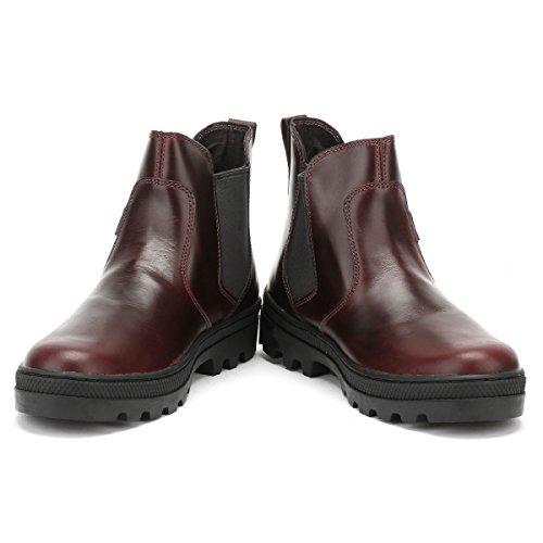 Damen Sneaker Chelsea Palladium L CHEL j84 W PLBOSS 74913 Schuhe Boots Xaq4UpF