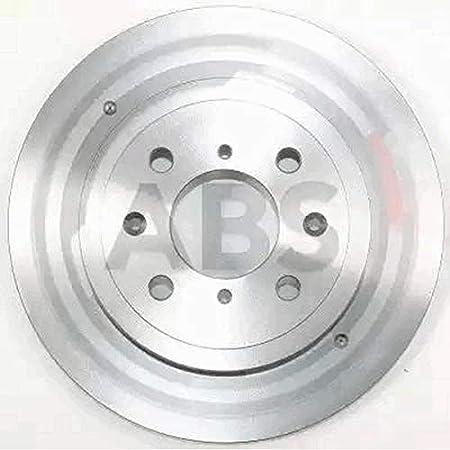disco freno posteriorePer Opel Vauxhalllamiera Set di accessori Spritzblech