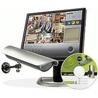 WiLife Outdoor Camera Master System  DVS-800e