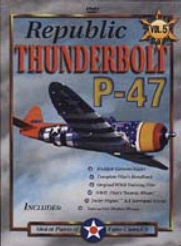 (Republic Thunderbolt P-47 [DVD] [1998])