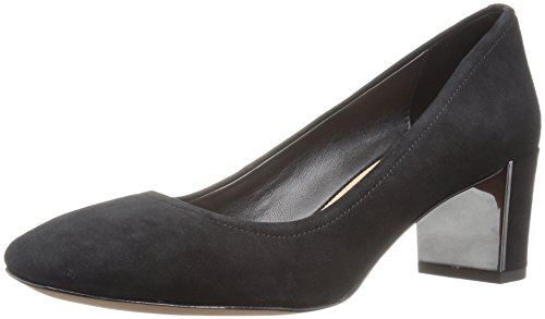 Donald J Pliner Women's Corin Pump Black Kid Suede clearance tumblr the cheapest cheap online 100% guaranteed cheap online free shipping Inexpensive cheap visit new wJBiJ9Ug