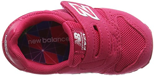 Mixte Kv373v1i New Balance pink Enfant Rose Baskets gr4qtcvWq
