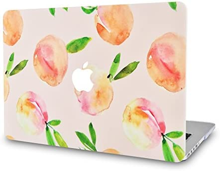 LuvCase MacBook Plastic Shell Orange product image