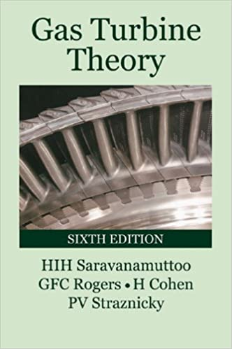 Gas turbine theory hih saravanamuttoo gfc rogers h cohen gas turbine theory 6th edition kindle edition fandeluxe Gallery