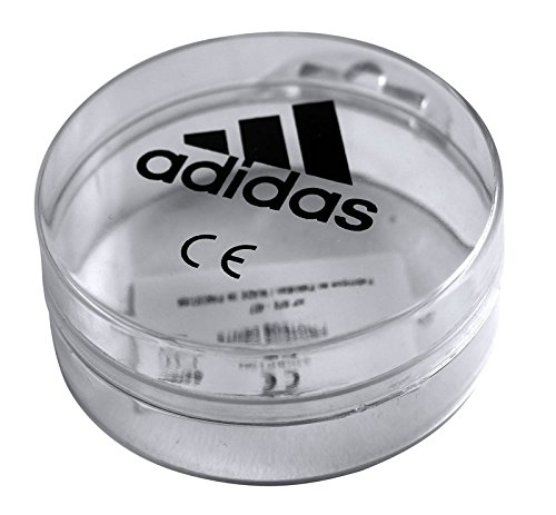 c15991aab7db7 adidas ADIBP10 N Protège Dents Homme, Transparent, Taille SR: Amazon.fr:  Sports et Loisirs