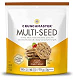 CRUNCHMASTER Crunchmaster Multi-Seed Crackers