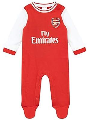Premier League Baby Boys' Arsenal FC Footies