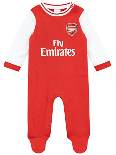 Premier League Baby Boys Tottenham Hotspur FC Pajamas