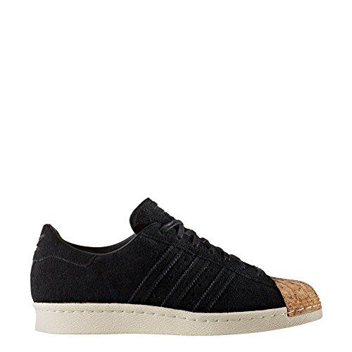 Chaussures adidas - Superstar 80s Cork W noir/noir/blanc taille: 45 1/3