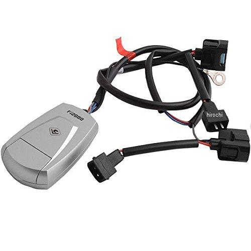 コブラ COBRA FI2000R インジェクション システム コントローラー (燃調) 05年-09年 ブルバード VL1500 080817 92-1840   B01MSL9TUY