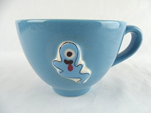 Starbucks 2006 Boo Mug Blue Halloween