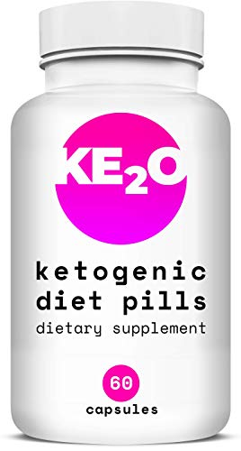 Metabolism Booster - Keto Diet Pills for Weight Loss with Raspberry Ketones and Pure Garcinia Cambogia Extract- Best Natural Fat Burner - Advanced Metabolism Booster and Carb Blocker - for Men and Women - 60 Capsules