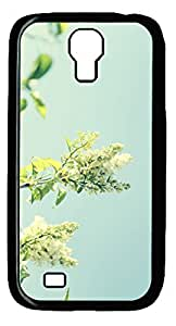 The Beautiful Natural Scenery DIY Hard Shell Black Best Designed Samsung Galaxy S4 I9500 Case