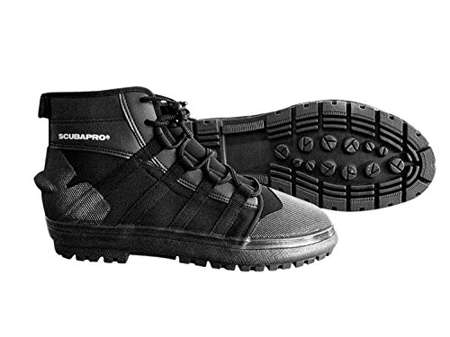 ScubaPro HD Drysuit Boots (Medium)