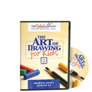 dvd drawing instruction for kids - 9