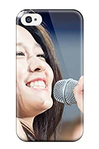 Tasha P Todd Scratch-free Phone Case For Iphone 4/4s- Retail Packaging - Aoa