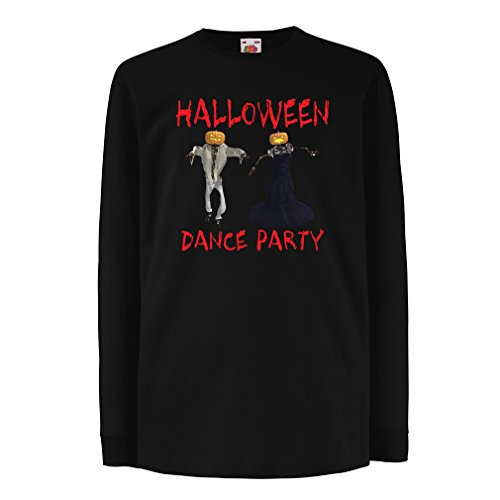 T-Shirt for Kids Cool Halloween Party Events Costume