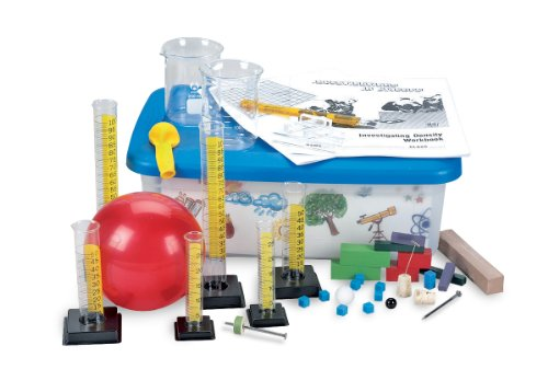 American Educational Investigating Measurement and Density Kit by American Educational Products (Image #2)