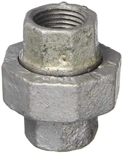 (LDR Industries 311 U-12 Union, 1/2-Inch,)