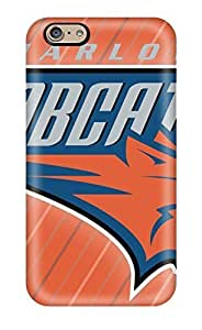 good case DanRobertse Snap On case cover Charlotte Bobcats Nba b8vcjyy02xi Basketball Protector For iphone 4 4s