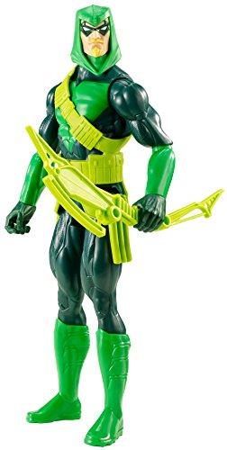 "DC Comics 12"" Green Arrow Action Figure"