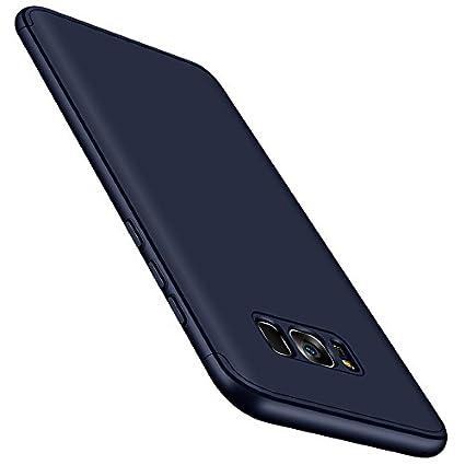 AChris Samsung Galaxy S8 Plus Funda Phone Case 3 en 1 Caso Cover ...