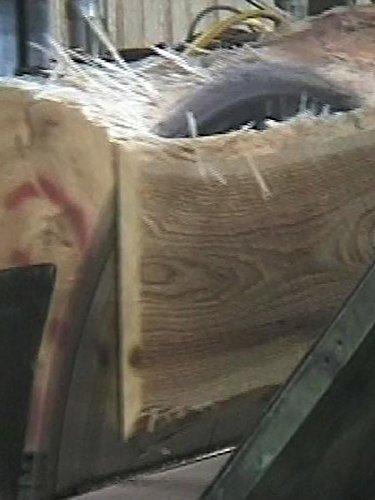 PCN Tours - Helsel Lumber Mill